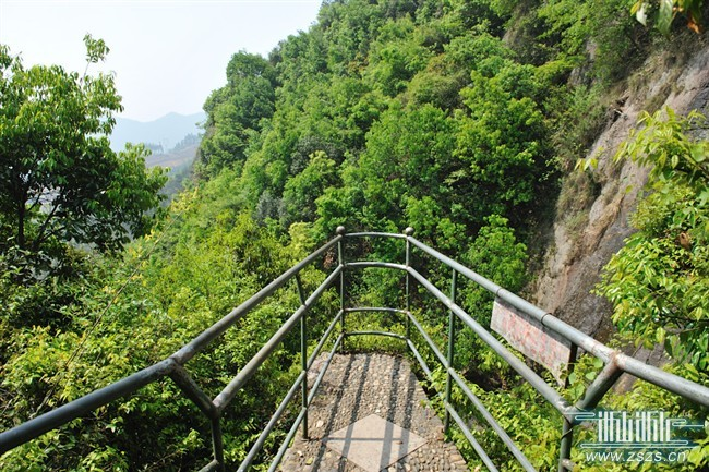 西径山风景区图片